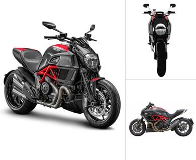 Ducati Diavel Carbon Price In India Specifications And Features