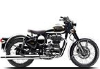 Royal Enfield Classic chrome Standard