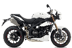 Triumph Speed Triple ABS Standard