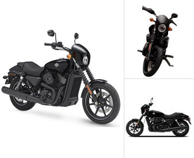 Harley-Davidson Street Price in India, Street Mileage, Images ...