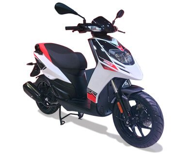 Aprilia SR 150 Price in India, SR 150 Mileage, Images