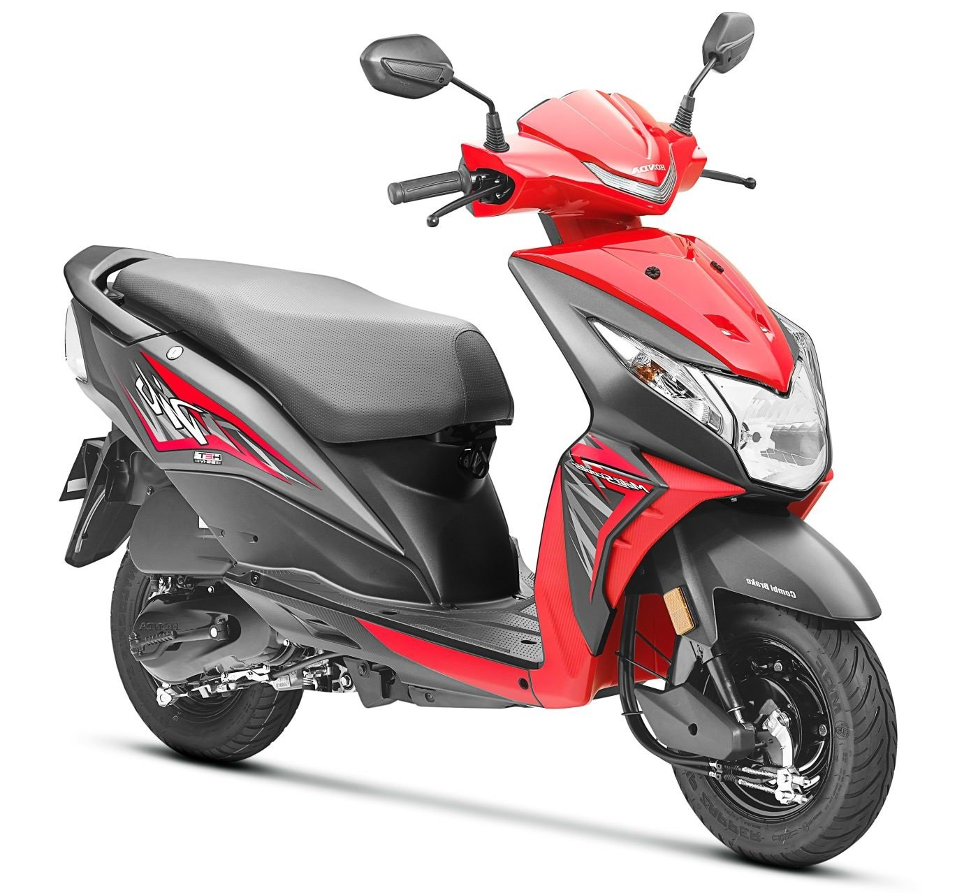 Honda Dio Price in India, Dio Mileage, Images ...
