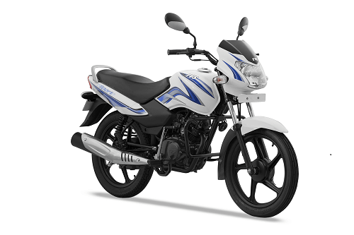 Bank Of The West Auto Loan >> TVS Sport Electric Start Alloy Wheel Price in India, Specifications and Features Sport Electric ...