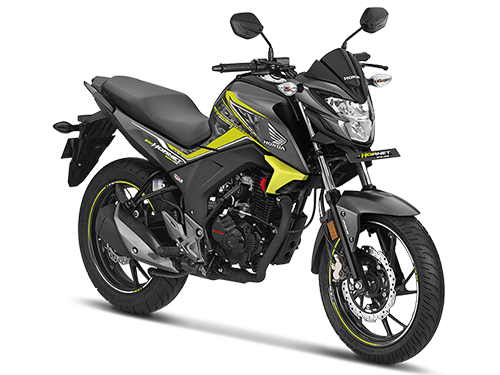 Bank Of The West Auto Loan >> Honda CB Hornet 160R STD Price in India, Specifications and Features CB Hornet 160R STD, bike ...