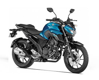 Yamaha Fz25 Price In India Fz25 Mileage Images Specifications