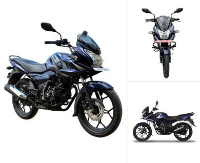 Bajaj Discover - Images, Photos, HD Wallpapers Free Download
