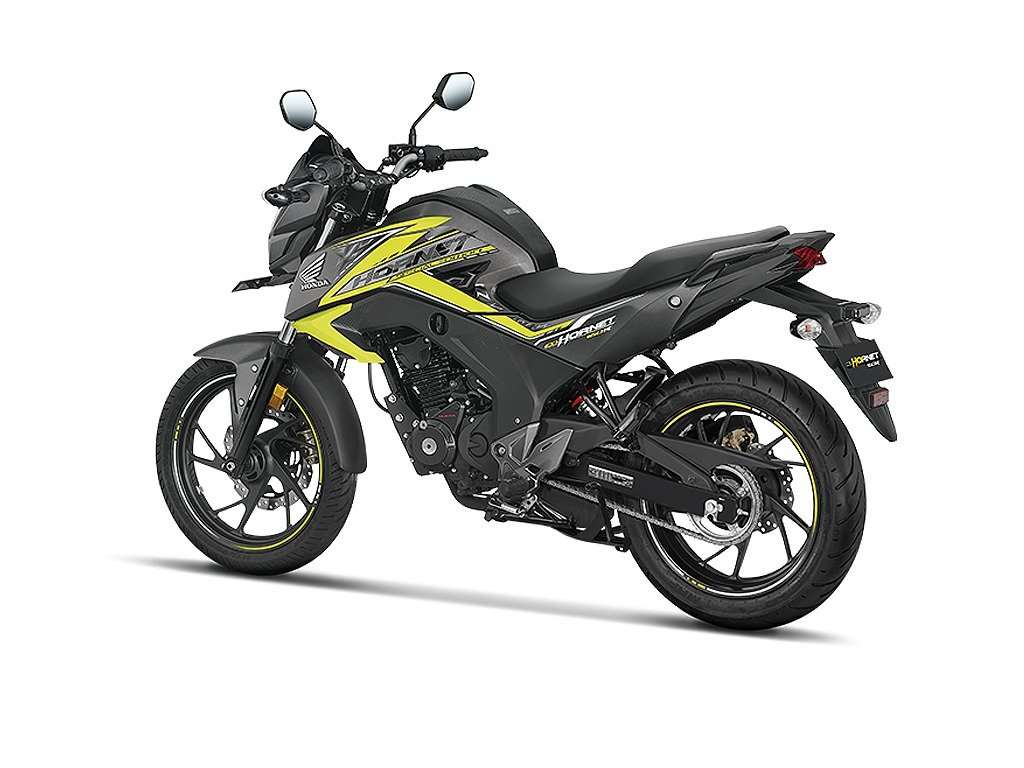 Honda Cb Hornet 160r Images Photos Hd Wallpapers Free Download