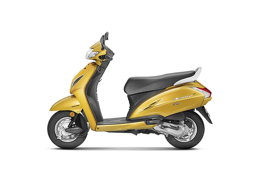 Honda Activa 5G STD Price in India, Specifications and ...