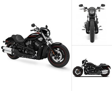 Harley Davidson Night Rod Special Price In India Night Rod Special