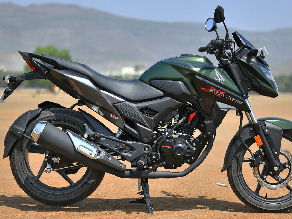 Bank Of The West Auto Loan >> Honda XBlade Price in India, XBlade Mileage, Images, Specifications, x blade | AutoPortal.com