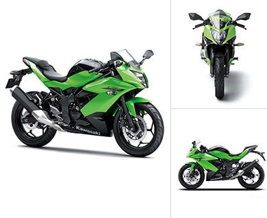 Kawasaki Ninja 250sl Price In India Ninja 250sl Mileage Images
