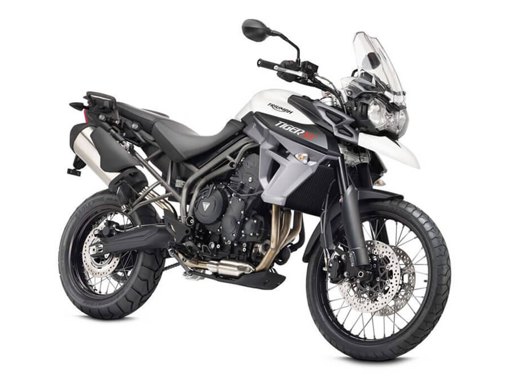 Triumph Tiger 800 Xca Price In India Specifications And Features