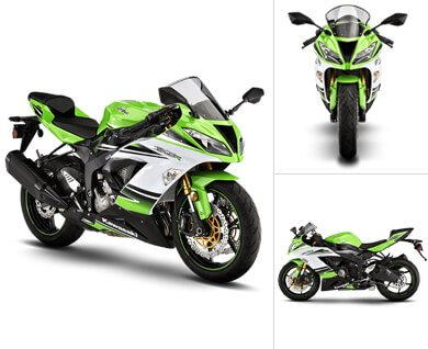 Kawasaki Zx 6r Price In India Zx 6r Mileage Images Specifications