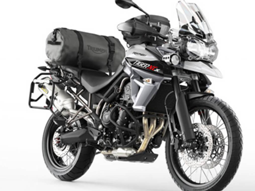 Triumph Tiger 800 Xcx Price In India Specifications And Features