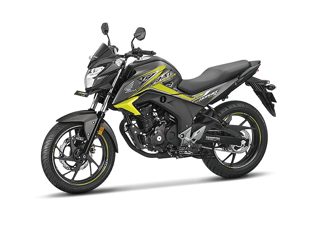 Bank Of The West Auto Loan >> Honda CB Hornet 160R ABS DLX Price in India, Specifications and Features CB Hornet 160R ABS DLX ...