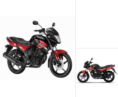 Yamaha Sz Rr Price In India Sz Rr Mileage Images Specifications
