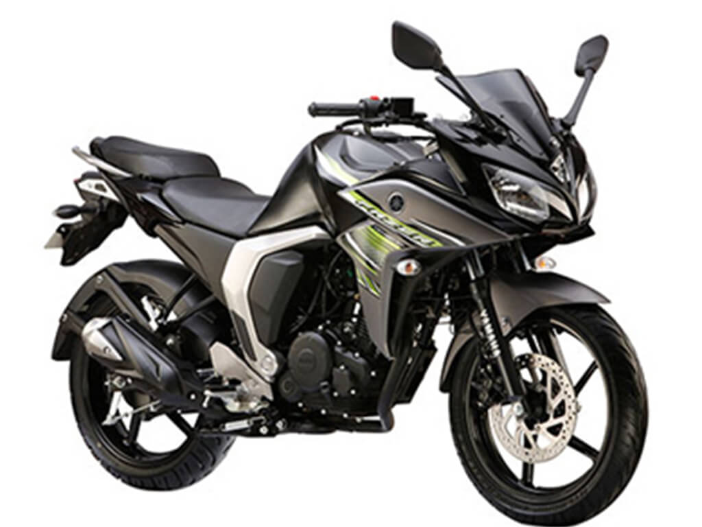 Yamaha Fazer Fi Version 2 0 Price In India Specifications