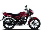 Honda CB Shine Self-Disc-Alloy