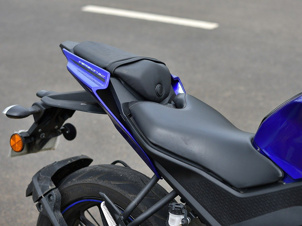 Bank Of The West Auto Loan >> Yamaha YZF R15 V3 Price in India, YZF R15 V3 Mileage ...