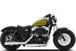 Harley-Davidson Forty Eight Standard