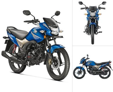 Honda cb shine sp price in india cb shine sp mileage for Dale sharp honda