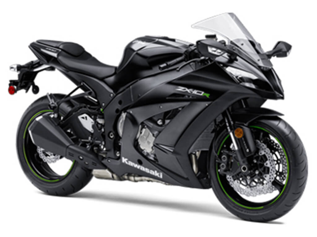 Kawasaki Ninja Zx 10r Price In India Specifications And Features