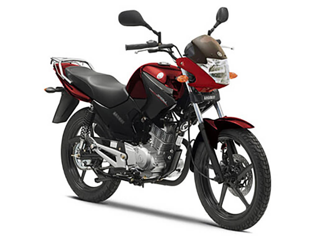 yamaha ybr 125 price in india specifications and features ybr 125. Black Bedroom Furniture Sets. Home Design Ideas