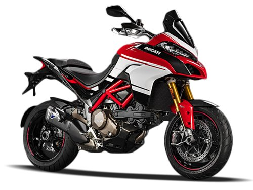 Bank Of The West Auto Loan >> Ducati Multistrada 1200 Pikes Peak Price in India, Specifications and Features Multistrada 1200 ...