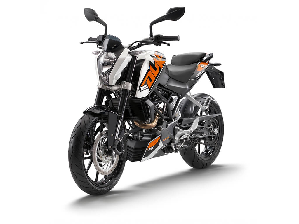 Ktm Duke 200 Price In India Duke 200 Mileage Images Specifications Autoportal Com
