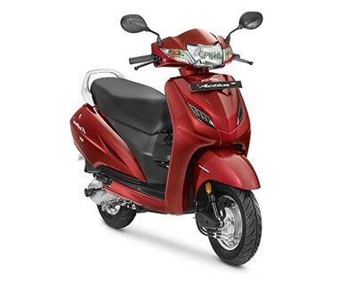 Honda Activa 4g Price In India Activa 4g Mileage Images