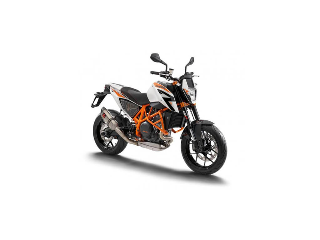 KTM 690 Duke Standard Price in India, Specifications and Features ...