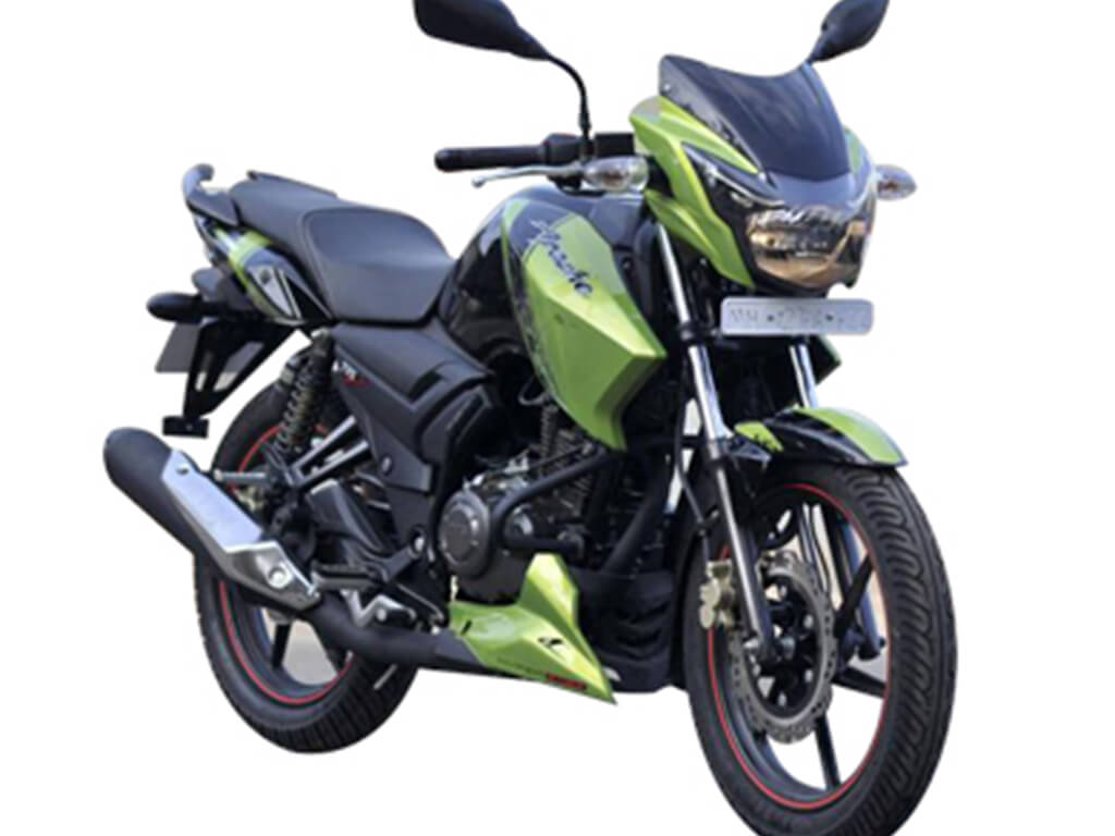 tvs apache rtr 160 price in india specifications and features