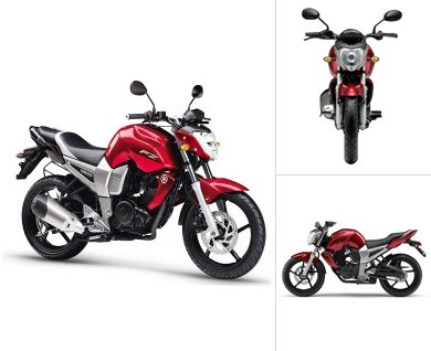 Yamaha FZ Price in India, FZ Mileage, Images, Specifications