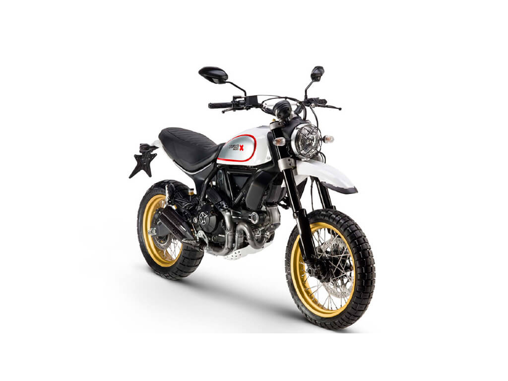 ducati scrambler desert sled - images, photos, hd wallpapers free