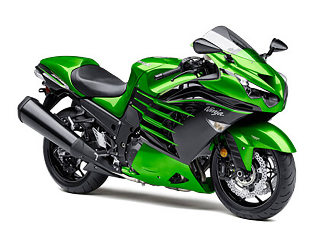 Kawasaki Ninja Zx 14r Price In India Specifications And Features