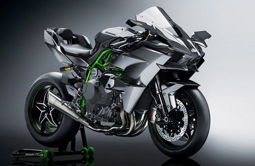 Kawasaki Ninja H2 R Price In India Specifications And Features