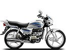 Hero Splendor Kick alloy