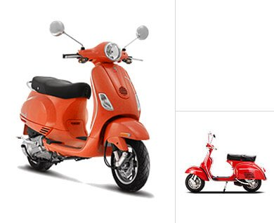 Vespa VX Price in India, VX Mileage, Images, Specifications