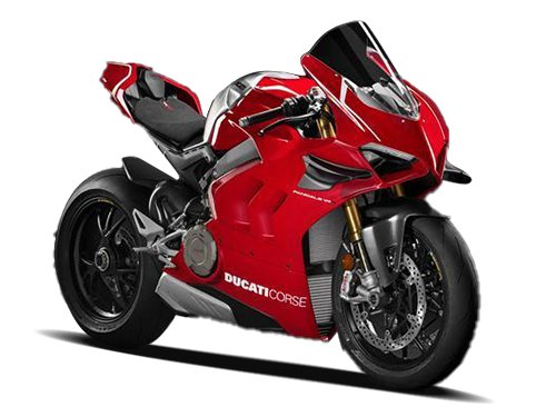 Ducati Panigale V4 R Price In India Panigale V4 R Mileage Images