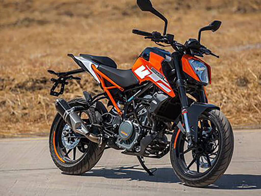 Bank Of The West Auto Loan >> KTM Duke 250 Price in India, Duke 250 Mileage, Images ...