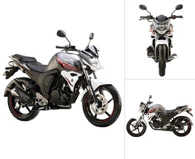 Yamaha FZ-S Price in India, FZ-S Mileage, Images
