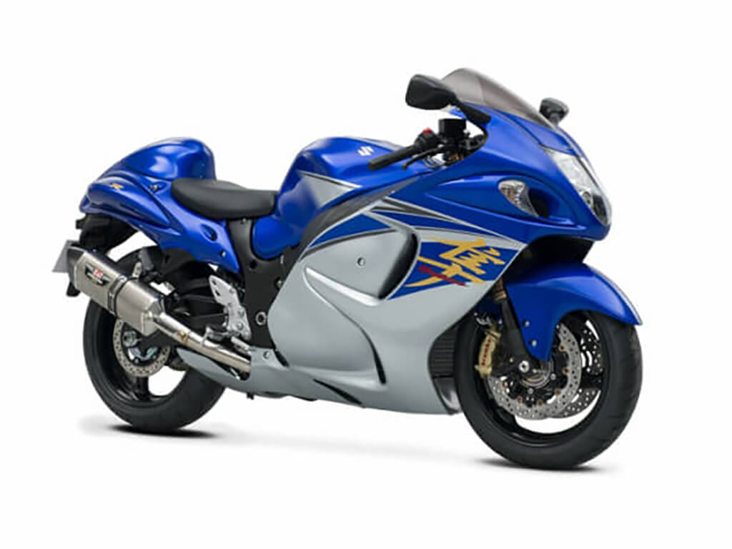 Suzuki Hayabusa Z Price in India, Specifications and Features ...