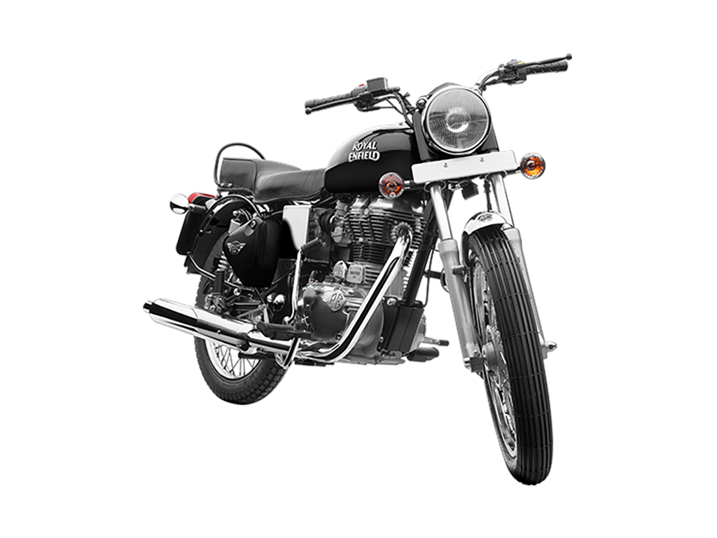 Royal Enfield Bullet Es Price In India Bullet Es Mileage Images Specifications Of Standard 350 Black Bike Silver Colour Autoportal Com