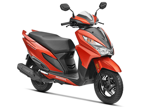 honda grazia alloy price in india specifications and features
