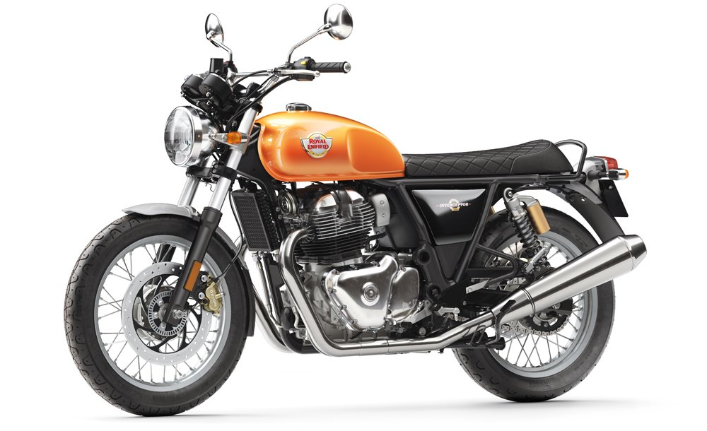 Royal Enfield Interceptor 650 Price In India Interceptor 650