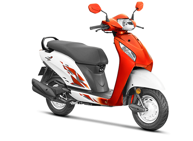 Honda Activa I Price In India Activa I Mileage Images