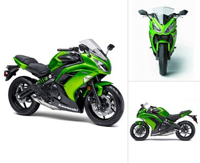 Kawasaki Ninja Price In India Ninja Mileage Images Specifications