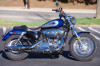 Harley-Davidson 1200 Custom photo