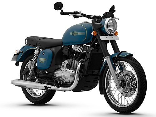 Jawa Forty Two Price In India Forty Two Mileage Images