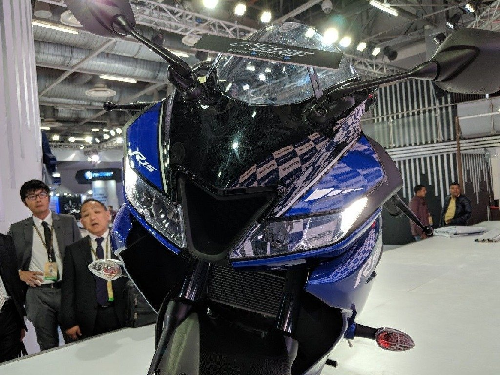 Yamaha Yzf R15 V3 Images Photos Hd Wallpapers Free Download